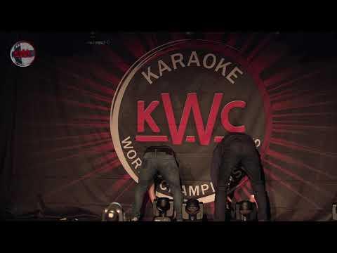 KWC Suomi 2018 - Finaali, lauantai 1.9.2018