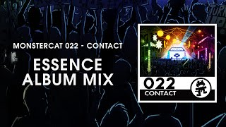 Monstercat 022 - Contact (Essence Album Mix) [1 Hour of Electronic Music]