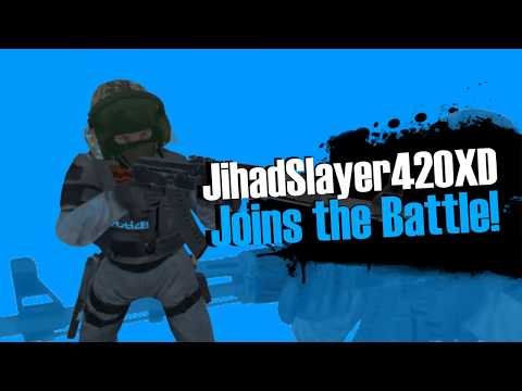 jihad matchmaking
