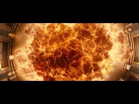 White House Down | trailer #1 D (2013) Roland Emmerich Channing Tatum Jamie Foxx