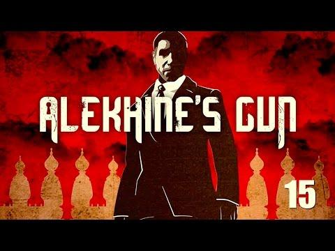 Alekhine's Gun - Прохождение Pt15 (Финал) - Живёшь только дважды