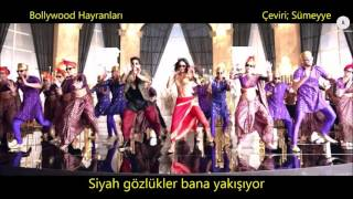 Kala Chashma  Türkçe Altyazılı