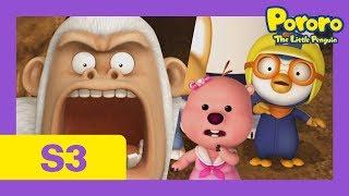 [Season 3] E51 Snowy Day | Kids Animation | Pororo the Little Penguin