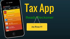 Income Tax Android App as Ready Reckoner
