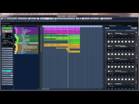 Production Music Composer Template Walkthrough - Part 3 - Realtime Usage