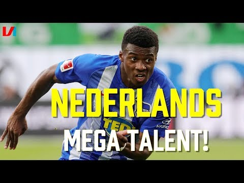 Javairo Dilrosun: De Nieuwe Nederlandse Sensatie in de Bundesliga