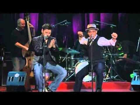 "Zenet & Miguel Poveda ""Soñar contigo"" (directo Canal +)"