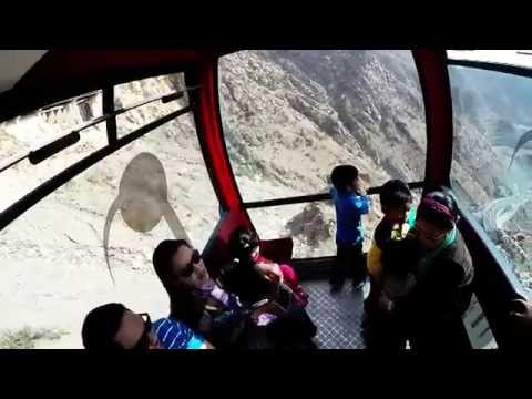 TAIF CABLE CAR