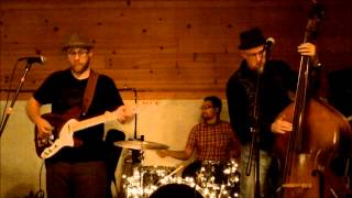 I Got My Mojo Working ~ The B Players @ The PUBlic House 2-15-13