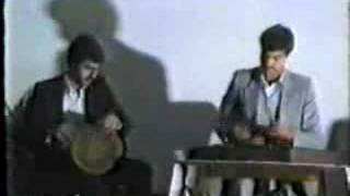 Duet; Santoor and Tombak ( By Masih and Navid Afghah)