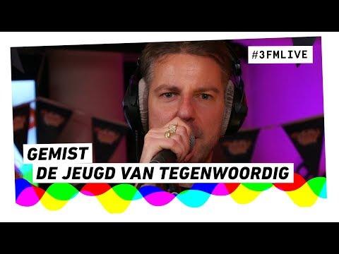 De Jeugd van Tegenwoordig - Gemist | 3FM Live