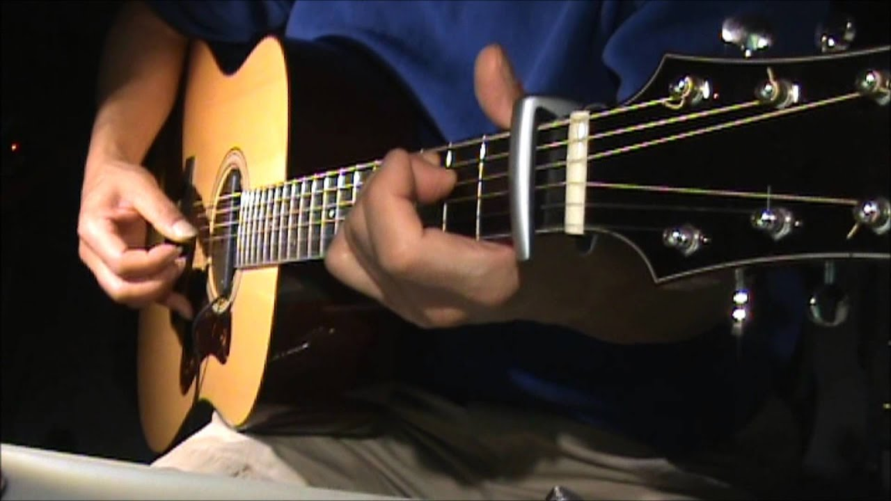 Breakeven The Script Vocal Harmony Acoustic Guitar Chords Youtube