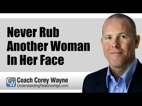 dating coach corey wayne