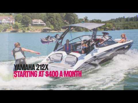 2017 Atlantic City Boat Show Specials