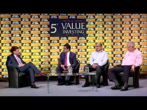 5th Value Investing Forum - Panel Discussion Part 2