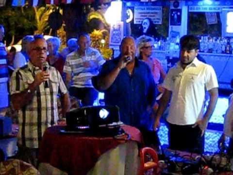 Karaoke van Ger en Fred .avi