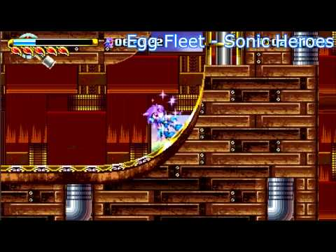 Freedom Planet Mods: Entering Sonic Music!