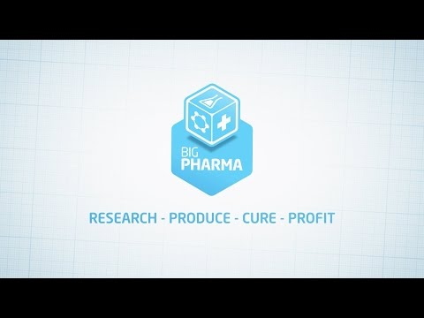 Big Pharma Lets Play E1