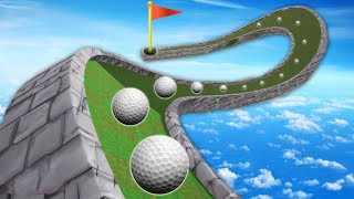 EL PEOR MAPA DE GOLF IT!