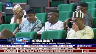 Reps To Summon Buhari Over Incessant Killings In Benue