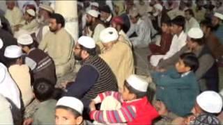 Qari Mukhtar Ahmad Qasmi--Daray wali Masjid--Pindi Gheb