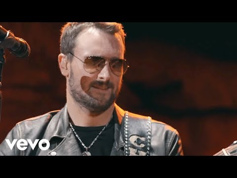 Eric Church - Chattanooga Lucy