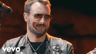 Eric Church - Chattanooga Lucy (Live) YouTube Videos