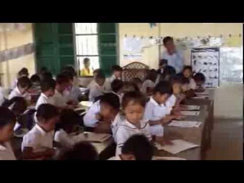 Cambodian Charitable Trust