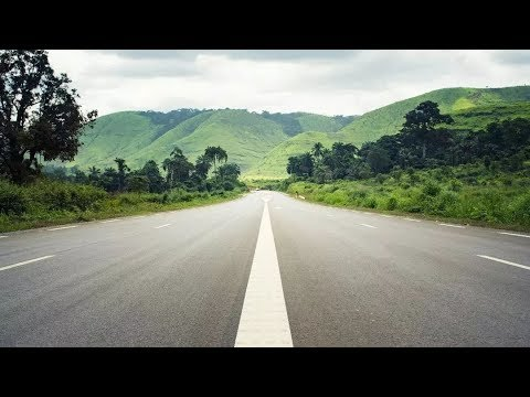 The Point: Chinese construction firm builds massive highway in Congo