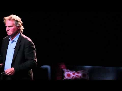 Schooling the world | Wade Davis | TEDxWestVancouverED
