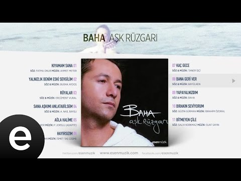 Bana Geri Ver (Baha) Official Audio #banageriver #baha