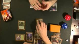 Modern Gruul vs ObliteRock: Magic the Gathering