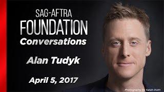 Conversations with Alan Tudyk