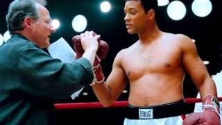 Lisa Gerrard & Pieter Bourke - See The Sun (Ali soundtrack)