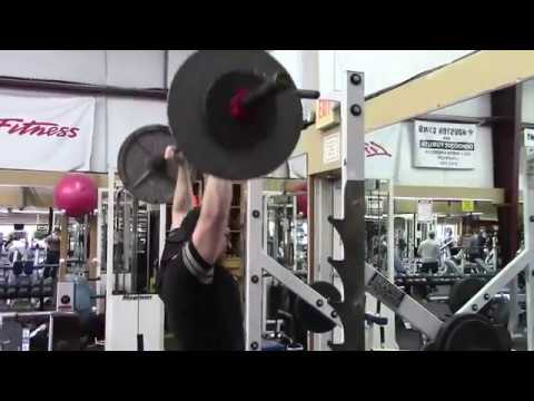 Playing The Long Game In The Weight Room - How Older Lifters Keep Going Hard