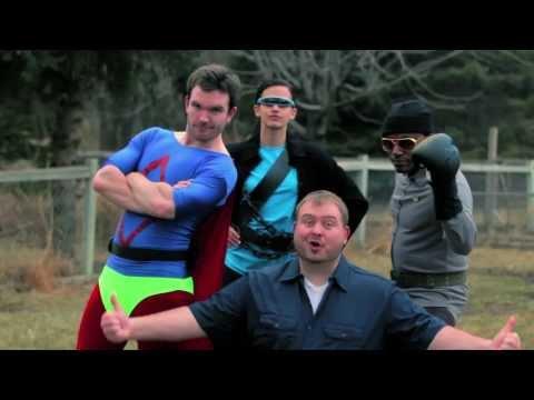 Random Movie Pick - American Rescue Squad Trailer (720p HD) YouTube Trailer