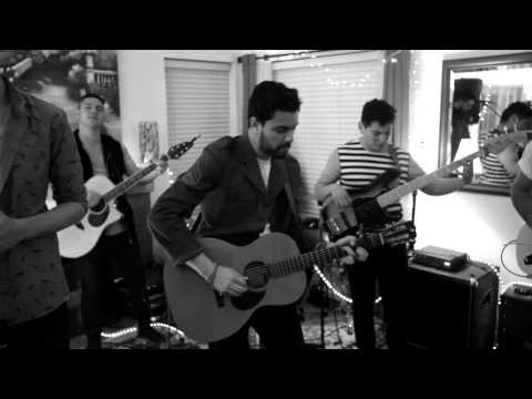 You Are Here | The Outsiders | Acoustic Sessions (live)-EP