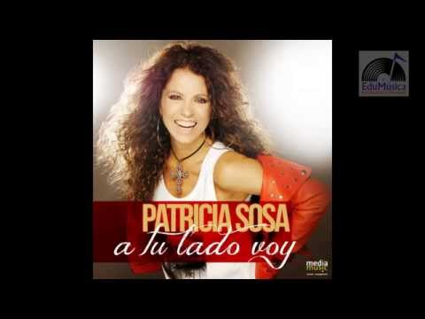 Patricia Sosa - A tu lado voy - karaoke - HD