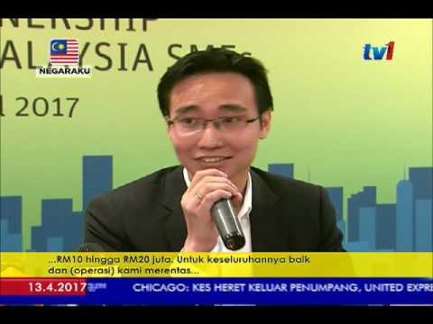 AKSES PEMBIAYAAN PKS - FUNDING SOCIETIES PERUNTUK BANTUAN RM20 JUTA [13 APR 2017]