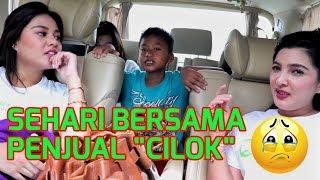 Download Video JADI RAJA SEHARI, BEGINI KISAH SANG PENJUAL CILOK.. MP3 3GP MP4