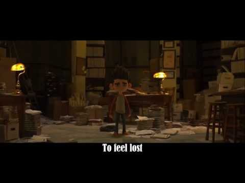 Welcome To My Life - Simple Plan LYRIC VIDEO (Paranorman Animation)