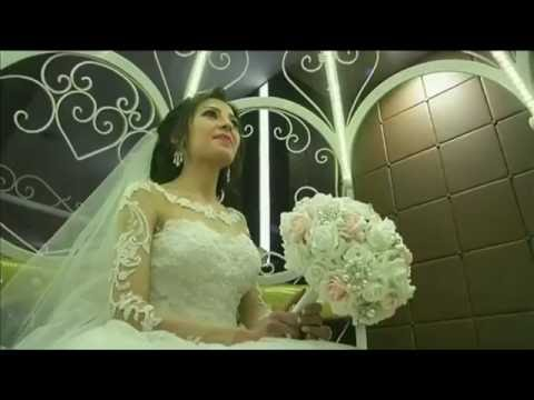 "A car rental company provides an opportunity for any bride in Egypt to become a "" Cinderella """