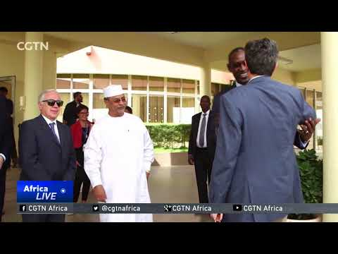 UNSC In Mali To Assess Impact Of Terrorism, Crime On The Region