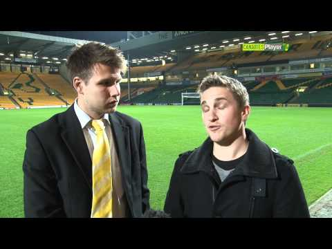 Norwich City - Macca's Sunderland Reaction