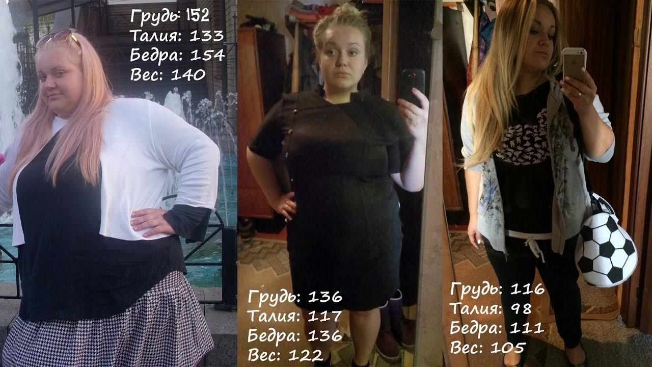 Похудела на кремлевской диете - БэбиБлог