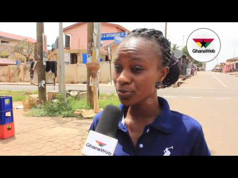 Trending GH: Can Akufo-Addo clean Accra in 4 years?