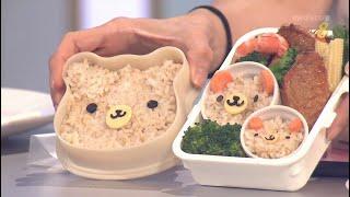 狮城有约 | 生活小学堂:健康饮食 自备午餐