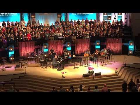 O Lord My Rock and My Redeemer - Bob, Jordan and Devon Kauflin, and McKenzie (Kauflin) Fuller