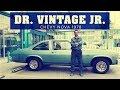 Chevy Nova 1978 - Dr. Vintage Jr.