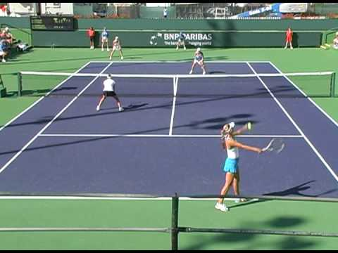 Clever Tennis Lessons: Taking Reflex Time Away From Your Opponent!